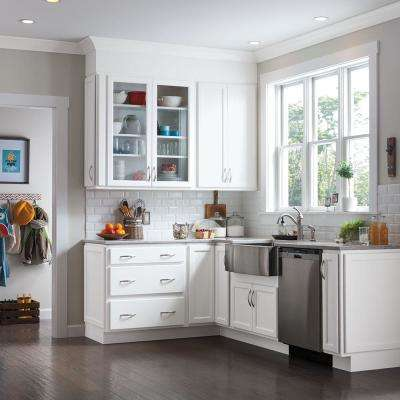 Custom Kitchen Cabinets - Kitchen Cabinets - The Home Depot