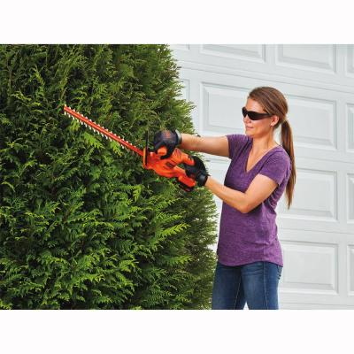 18 in. 20V MAX Lithium-Ion Cordless Hedge Trimmer with (1) 1.5Ah Battery & Charger Included