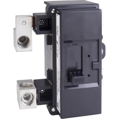 Square D Qo 30 Amp 2 Pole Bolt On Circuit Breaker Qob230cp The Home Depot