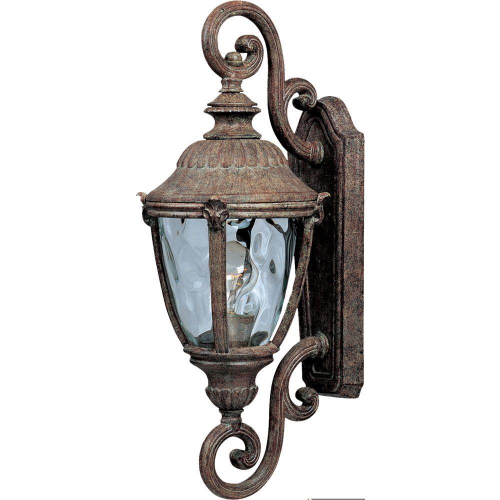 Maxim Lighting Morrow Bay Vivex 1 Light