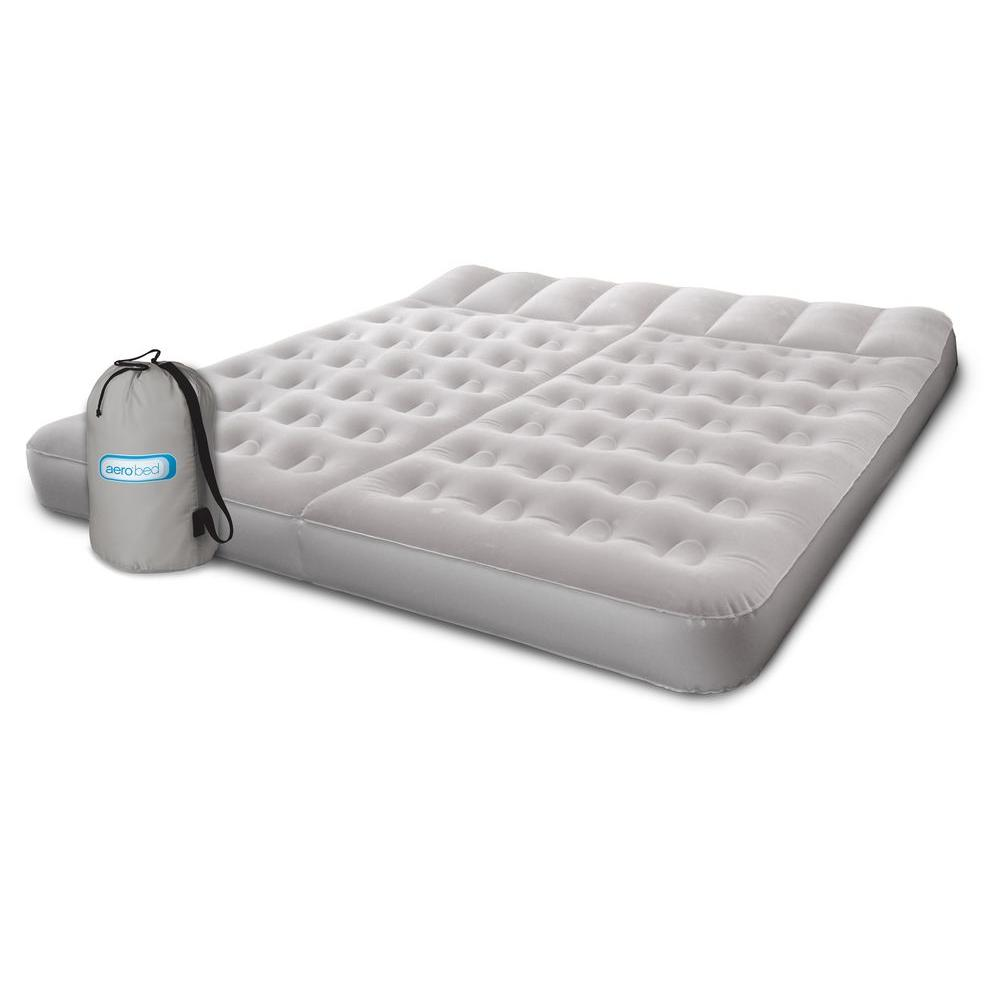AeroBed Dual Comfort Sleep Basic - King