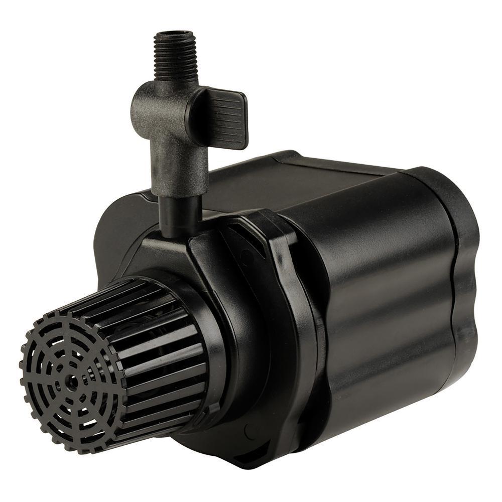575 GPH Pond Pump