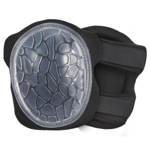 Gel Ninja Hard Shell Knee Pads by