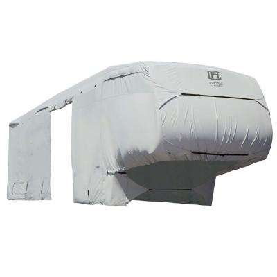 PermaPro 20 to 23 ft. 5th Wheel Cover