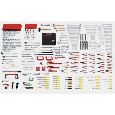 Industrial Master Set (436-Piece)