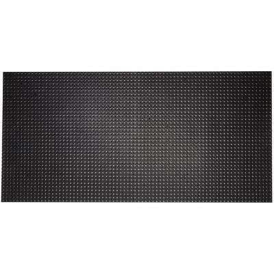 Octo Flow Sturdy Rubber Anti-Fatigue Drainage Floor Mat 40 in. x 80 in. Rubber Floor Runner Mat
