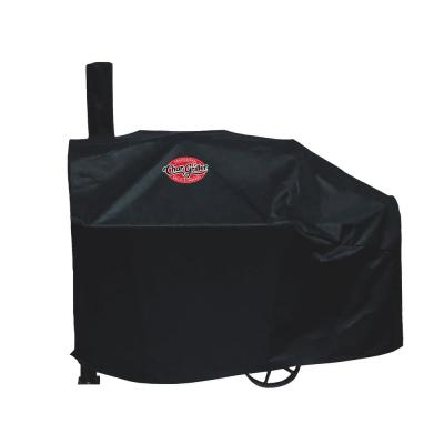 Competition Pro Grill Cover