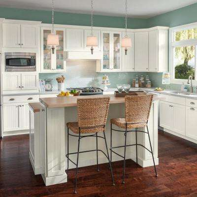 Cottage Custom Kitchen Cabinets available in hundreds of door style and finish combinations