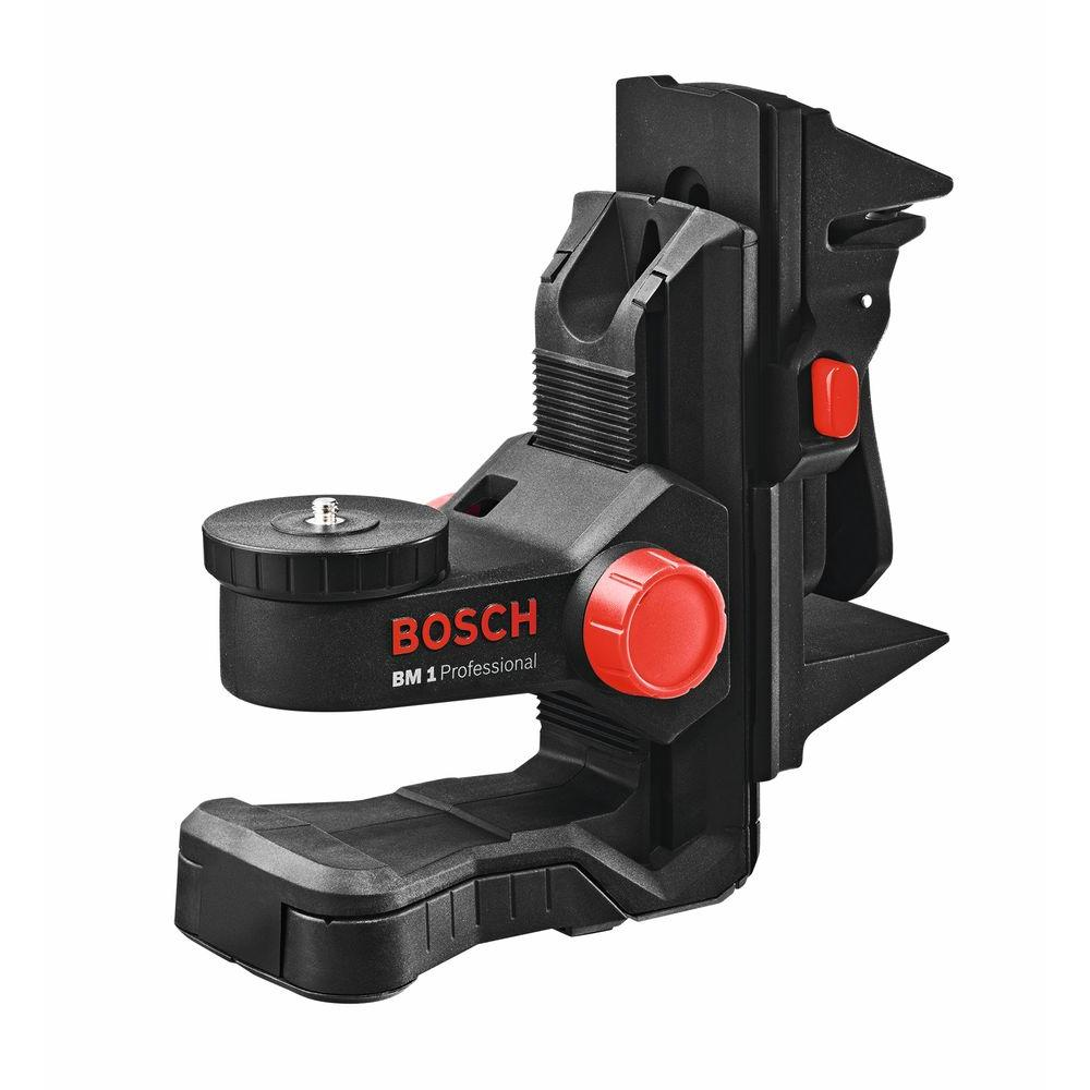 bosch laser level positioning device with ceiling clip-bm 1 - the