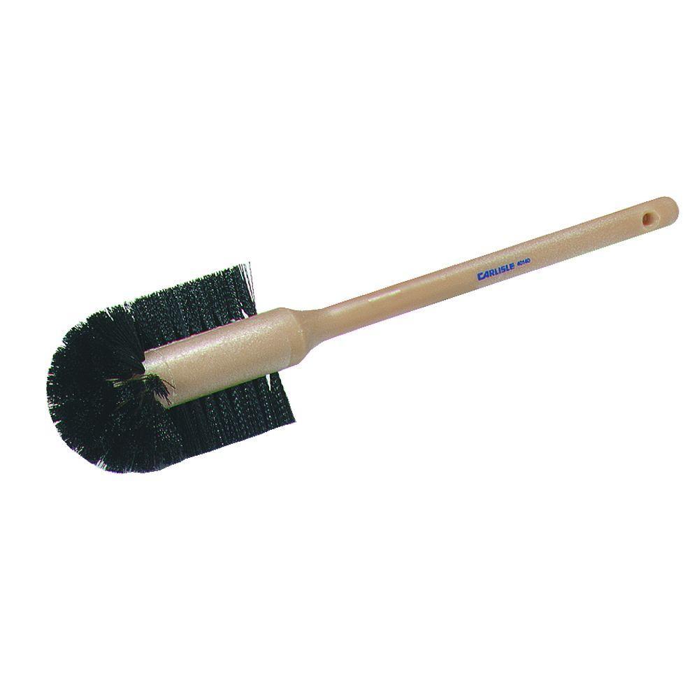 3.5 in. Polyester Bowl Scrub Brush (Case of 12)