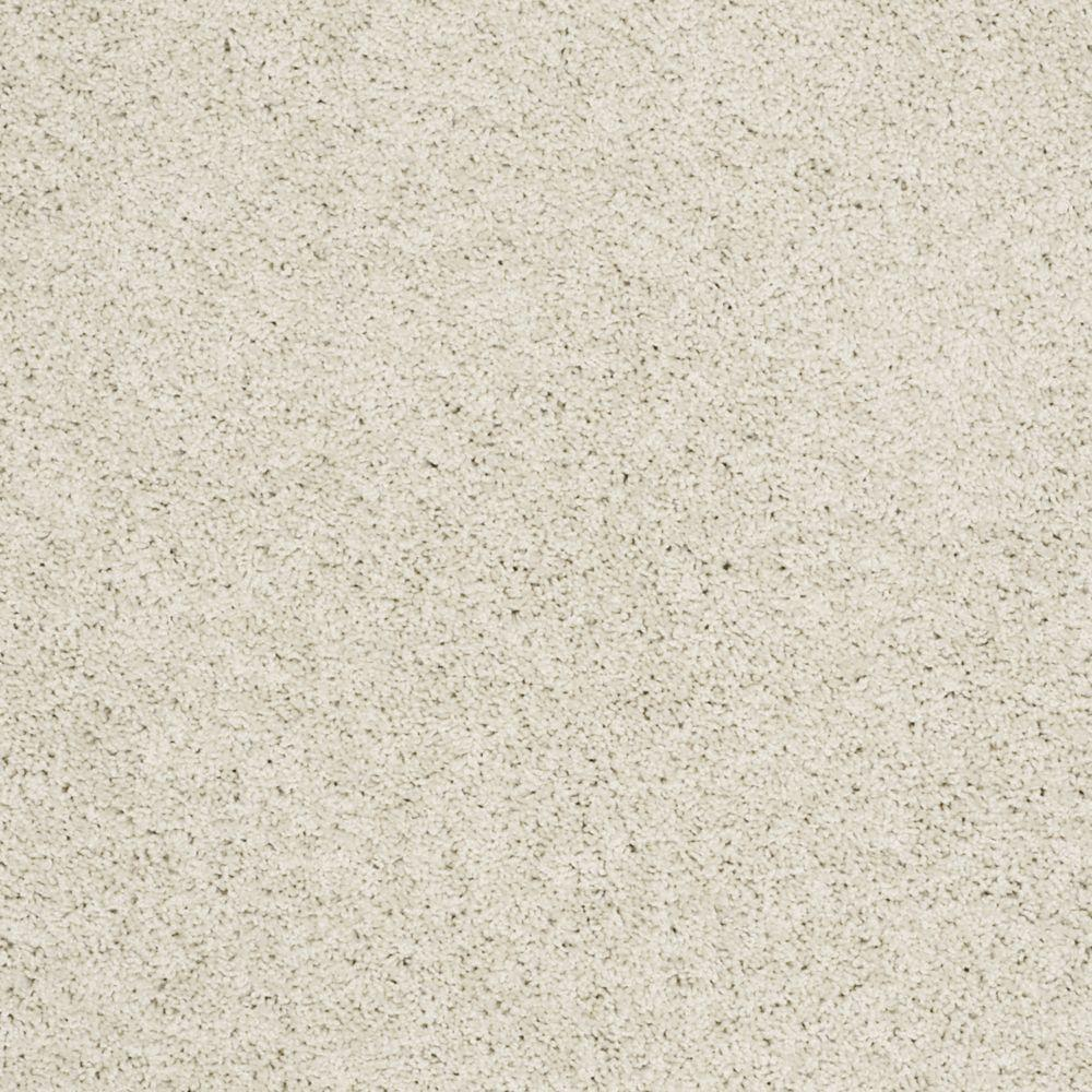 Martha Stewart Living Port Stanwick I - Color Sharkey Gray 6 in. x 9 in. Take Home Carpet Sample-DISCONTINUED