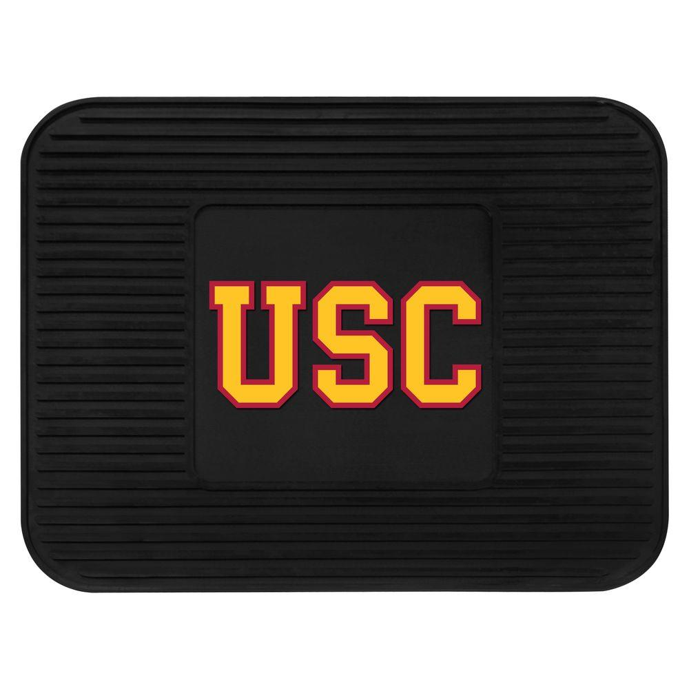 FANMATS University of Southern California 14 in. x 17 in. Utility Mat