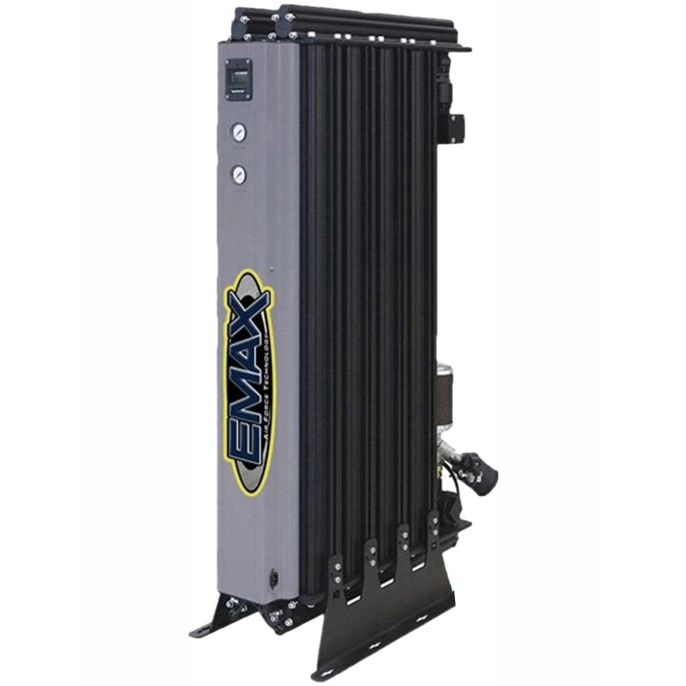 EMAX 45 CFM Regenerative Desiccant Air Dryer