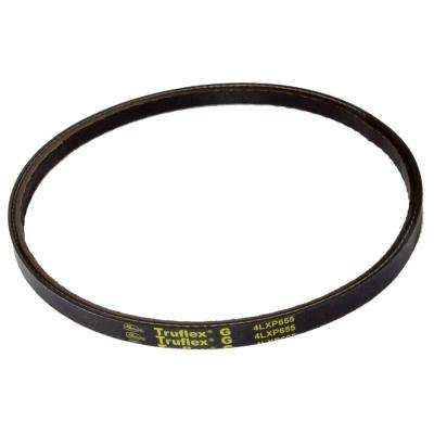655 mm Snow Blower Auger Belt