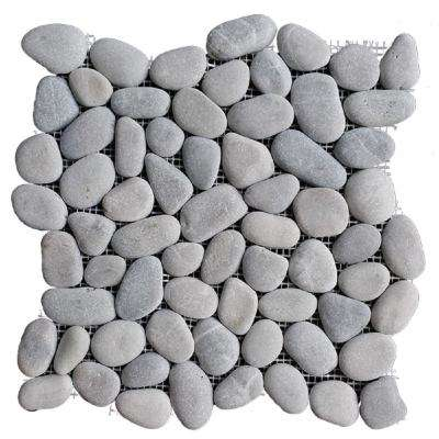 Pebble Tile Natural Stone The
