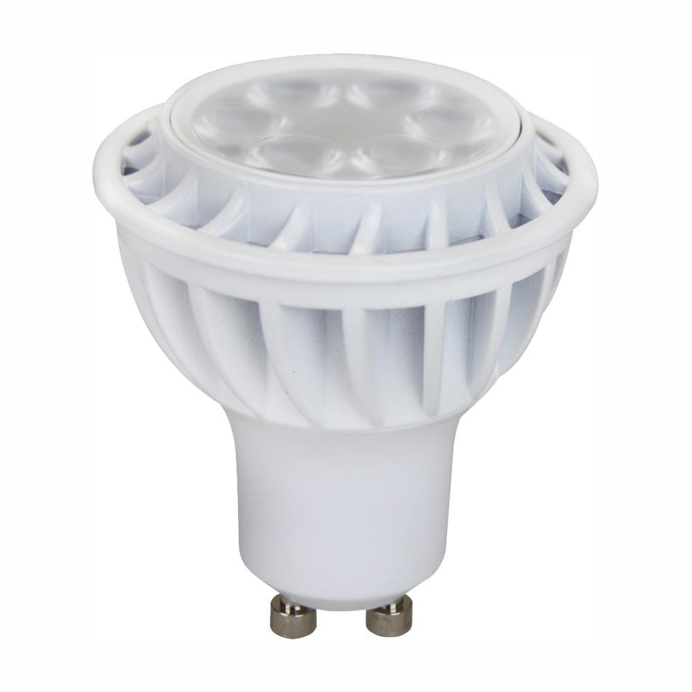 60W Equivalent Warm White PAR16 Dimmable LED Flood Light Bulb