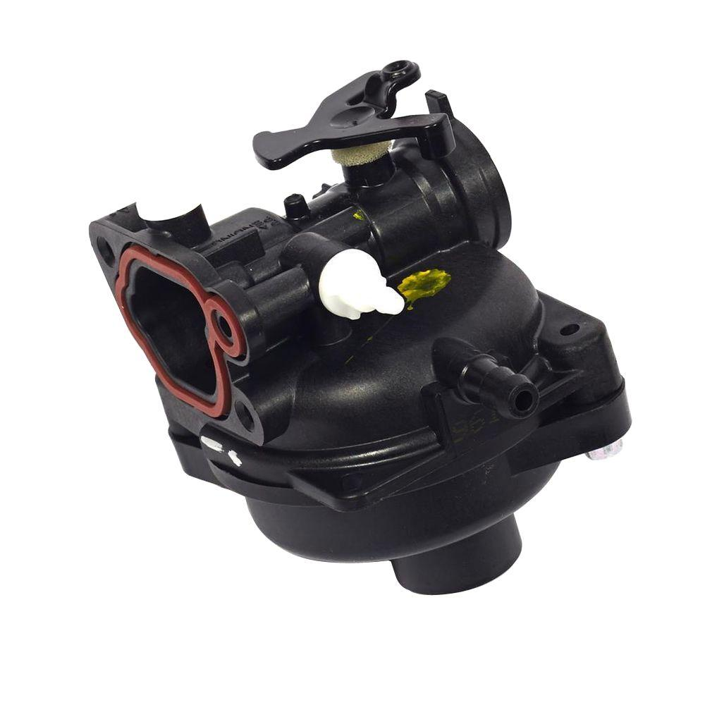 Briggs & Stratton Carburetor-590556 - The Home Depot
