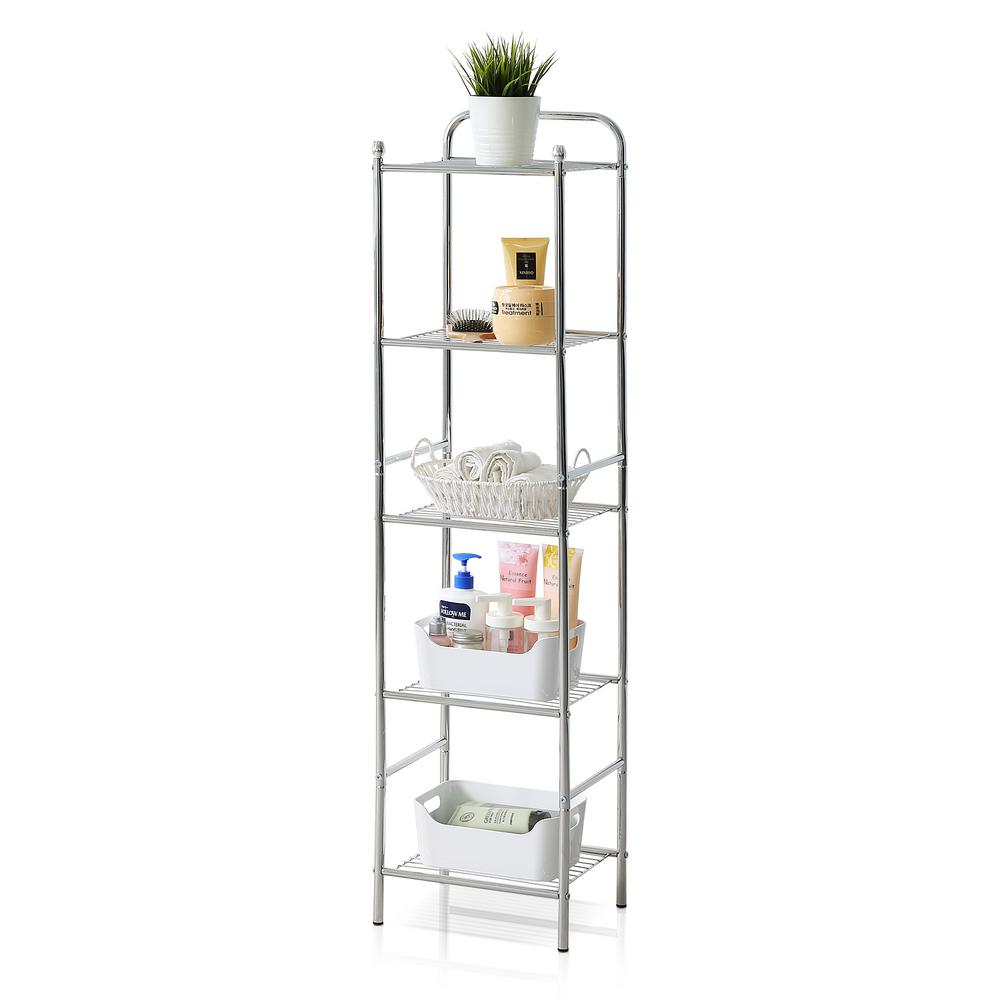 Wayar 12.8 in. W Storage Shelf