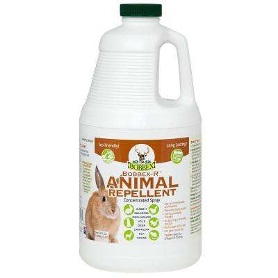 0.5 Gal. Bobbex-R Animal Repellent Concentrated Spray
