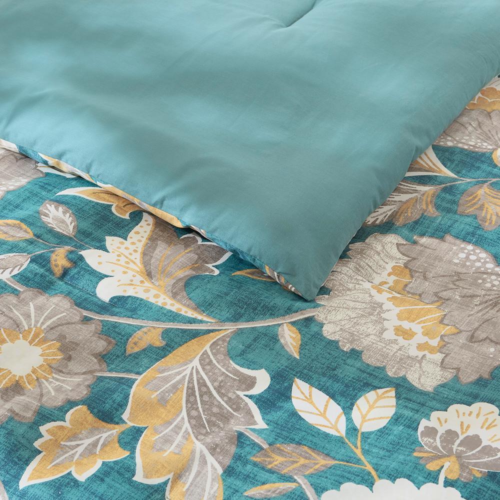 Larkspur 5-Piece Comforter Set