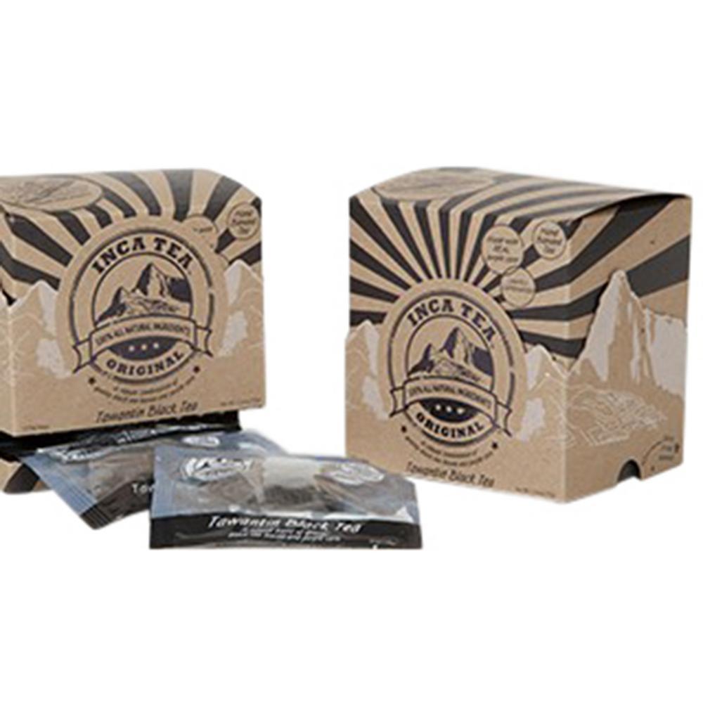 Tawantin Black Tea (6-Boxes of 15-Bags)