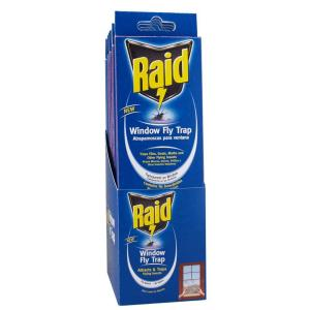 Black Flag Pantry Pest Control 2PackHG110381 The Home Depot