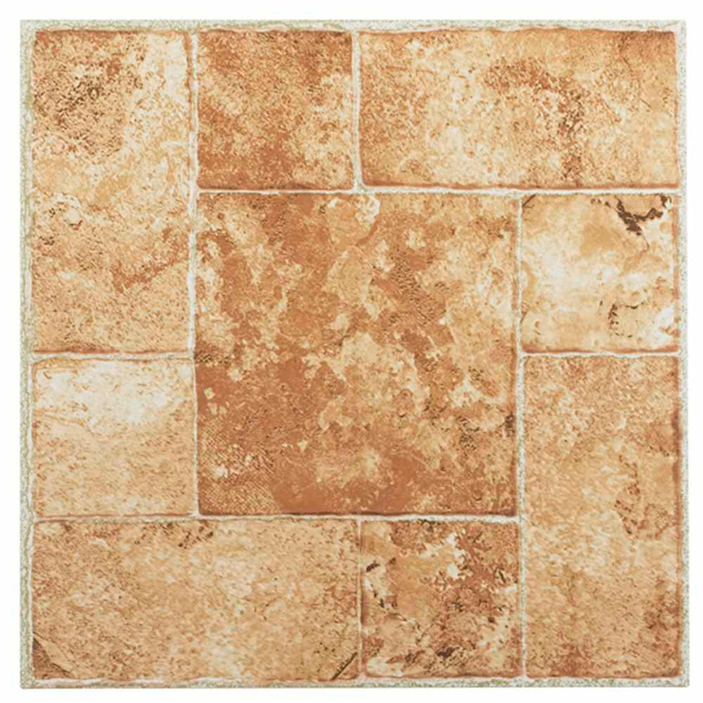 Achim nexus beige 12 in x 12 in peel and stick terracotta vinyl peel and stick terracotta vinyl tile dailygadgetfo Choice Image