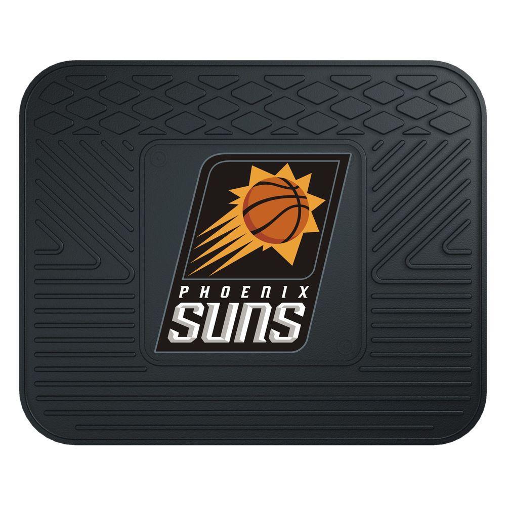Phoenix Suns 14 in. x 17 in. Utility Mat