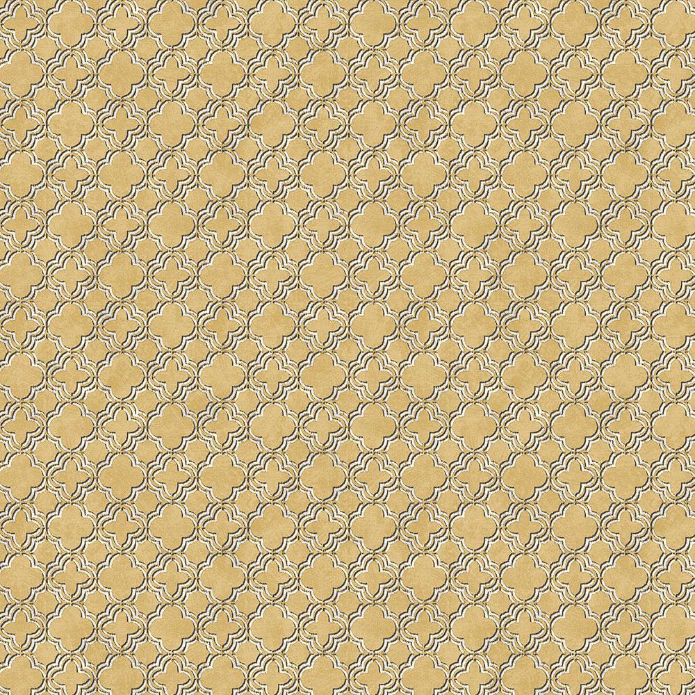 Velvet Mini Vinyl Roll Wallpaper (Covers 56 sq. ft.)
