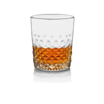 Craft Spirits 4-piece Scotch Glass Set