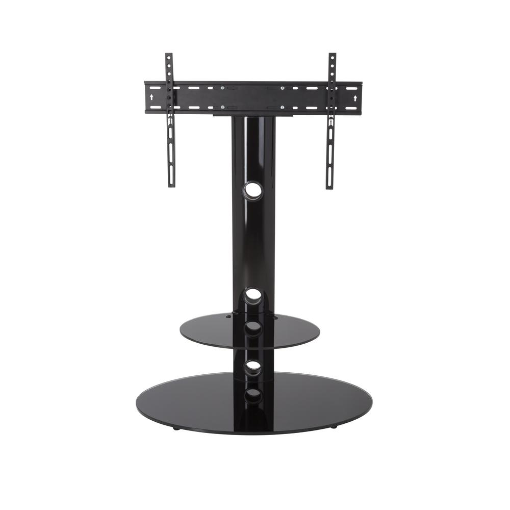 FSL800LUB-A TV Floor Stand with TV Mounting Column for 32 in.