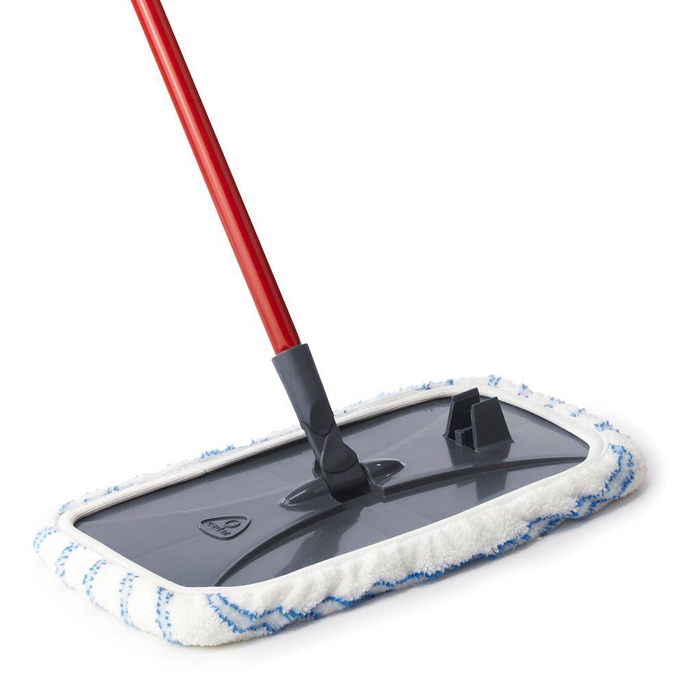 Libman Microfiber Dust Mop-195 - The Home Depot