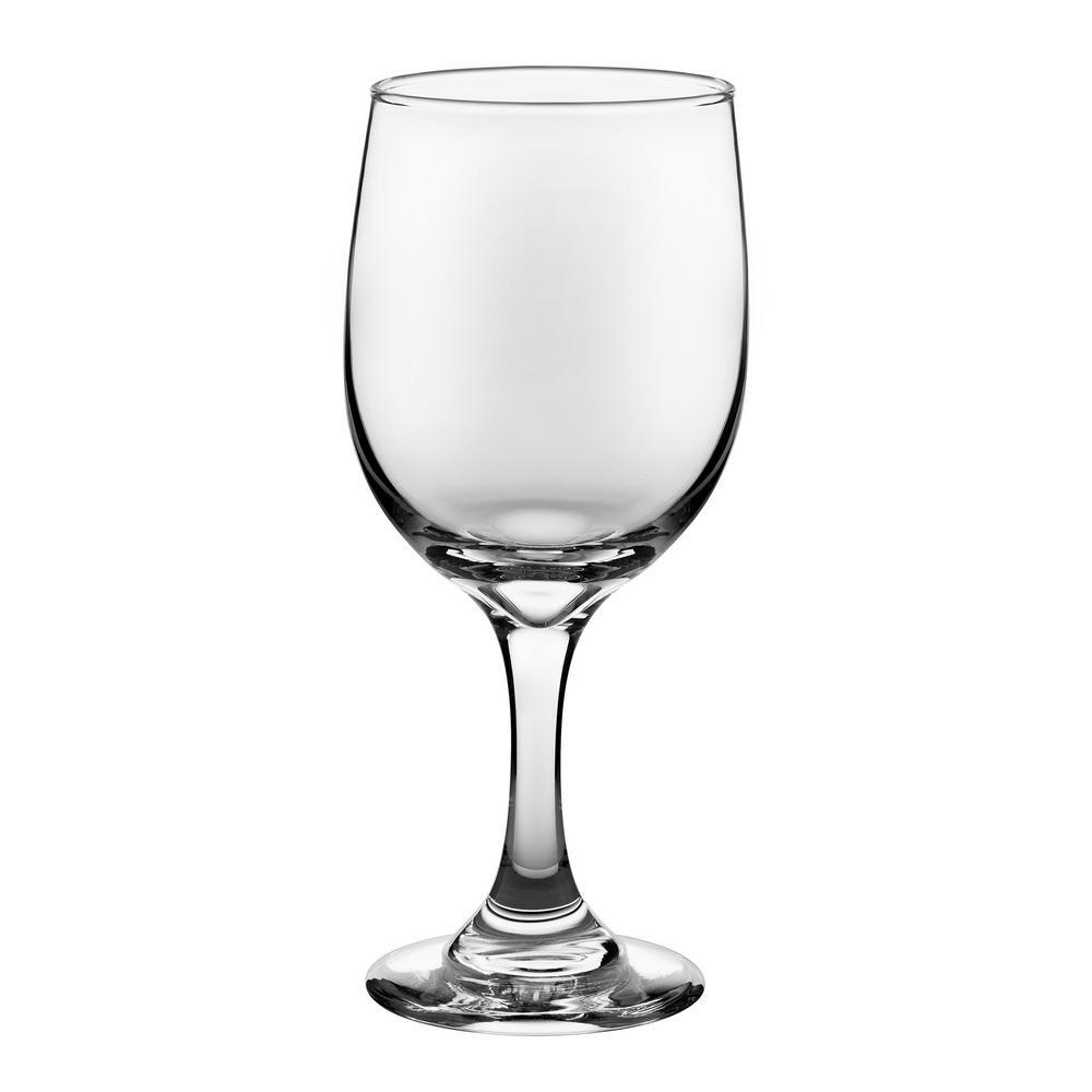Libbey Claret 4-piece White Wine Glass Set 4111