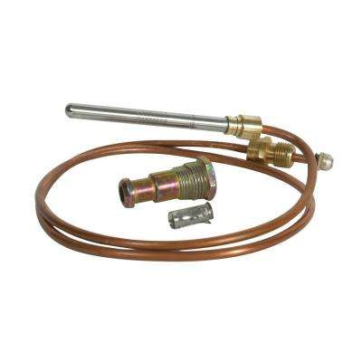 24 in. Thermocouple