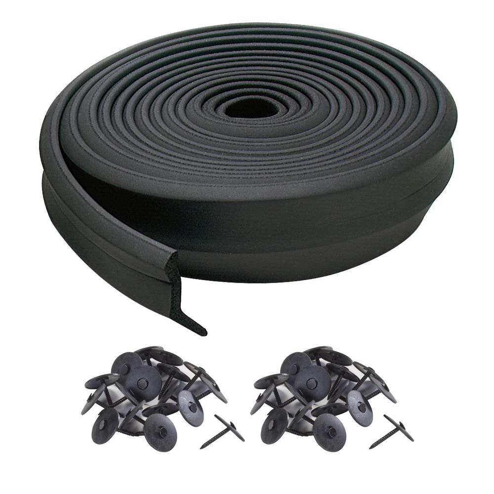M D Building Products 2 In X 16 Ft Rubber Replacement