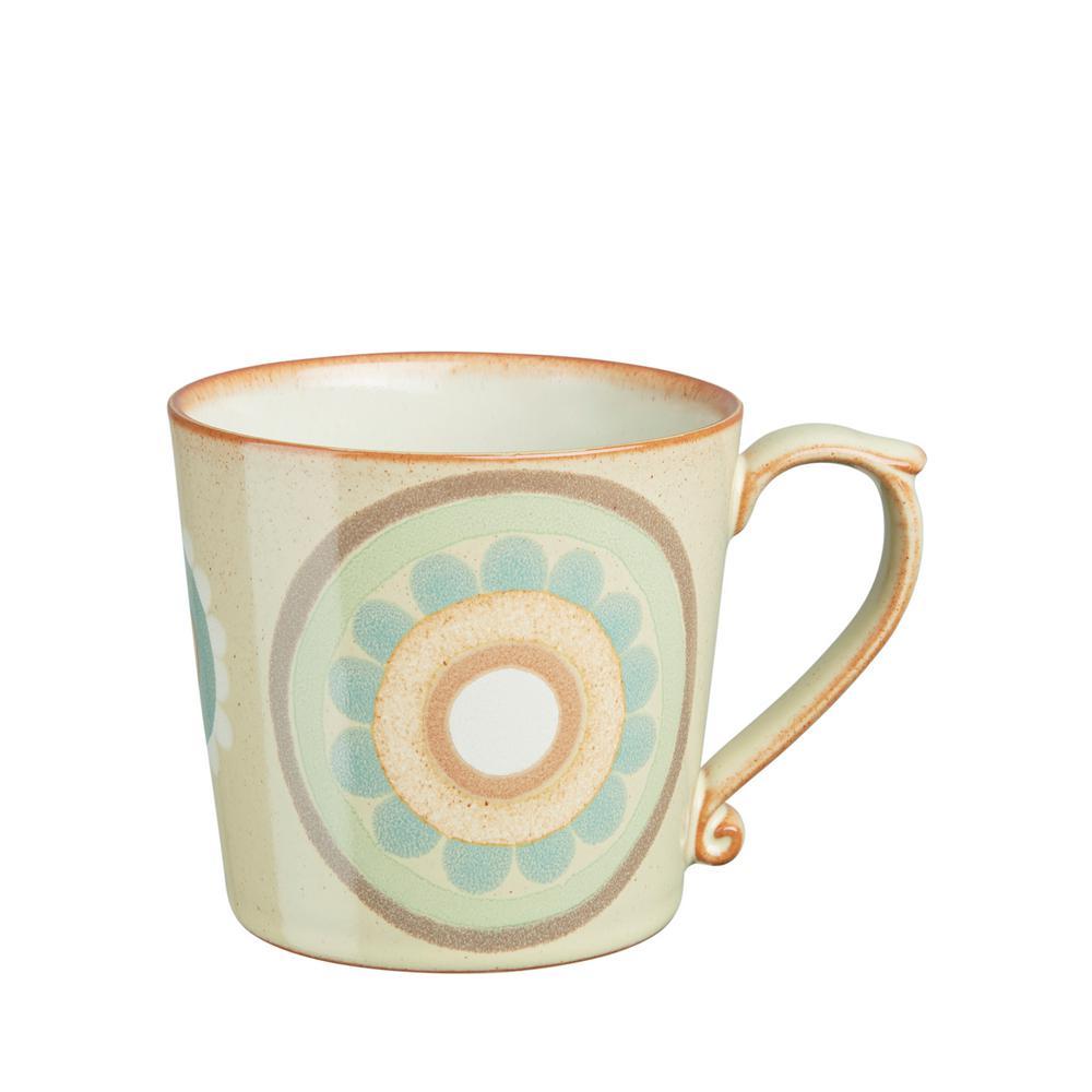 Heritage Veranda Large Accent Mug