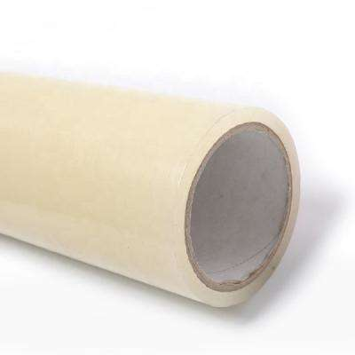 Carpet Protection Film With Stick Adhesive; 400SF