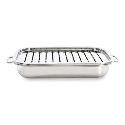 Studio Roasting Pan with Rack