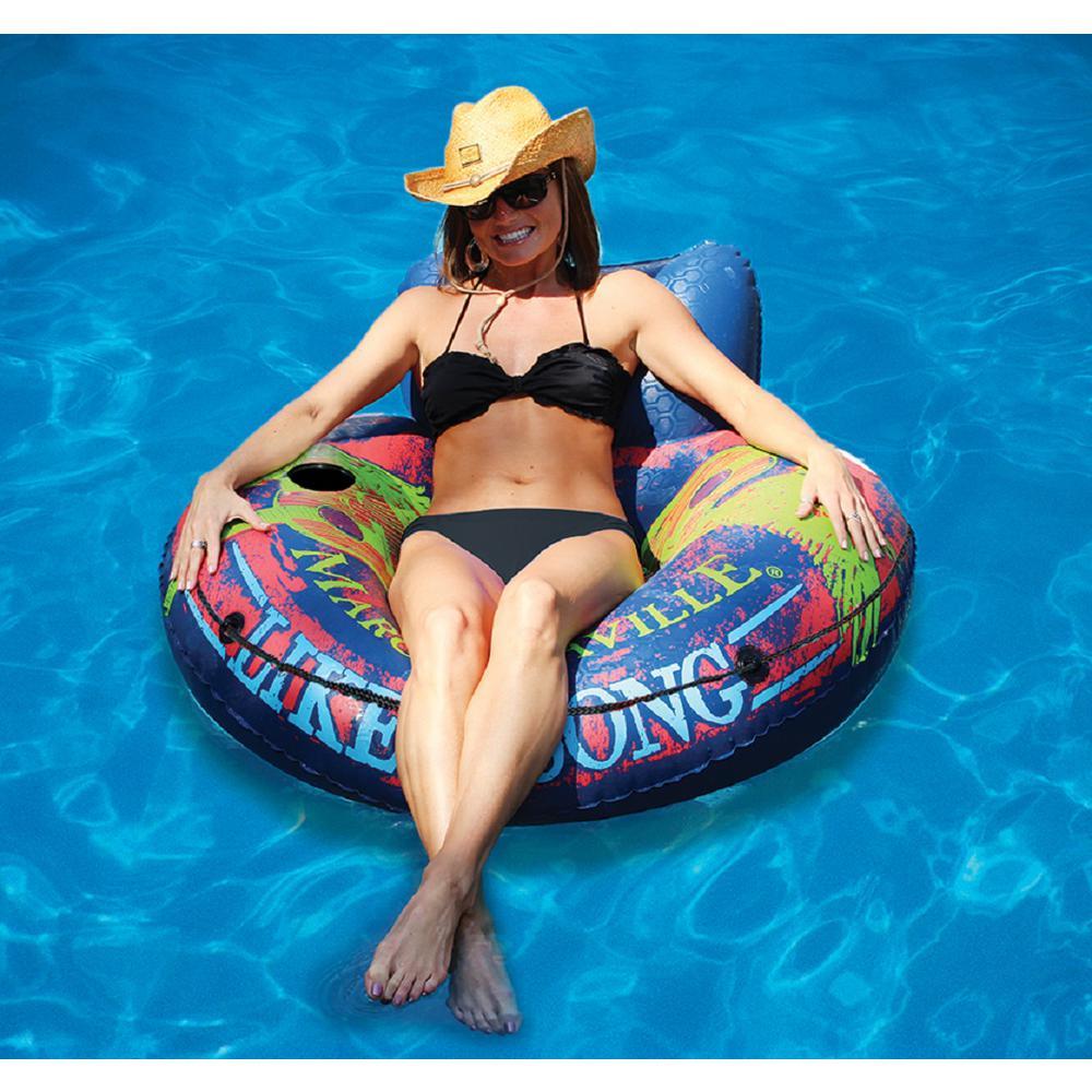 Margaritaville Easy Rider Swimming Pool Tube