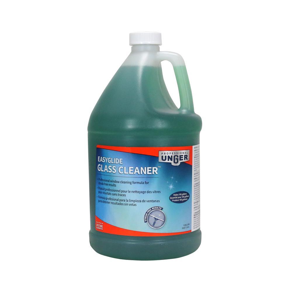 Pro 1 Gal. Liquid Soap Glass Cleaner