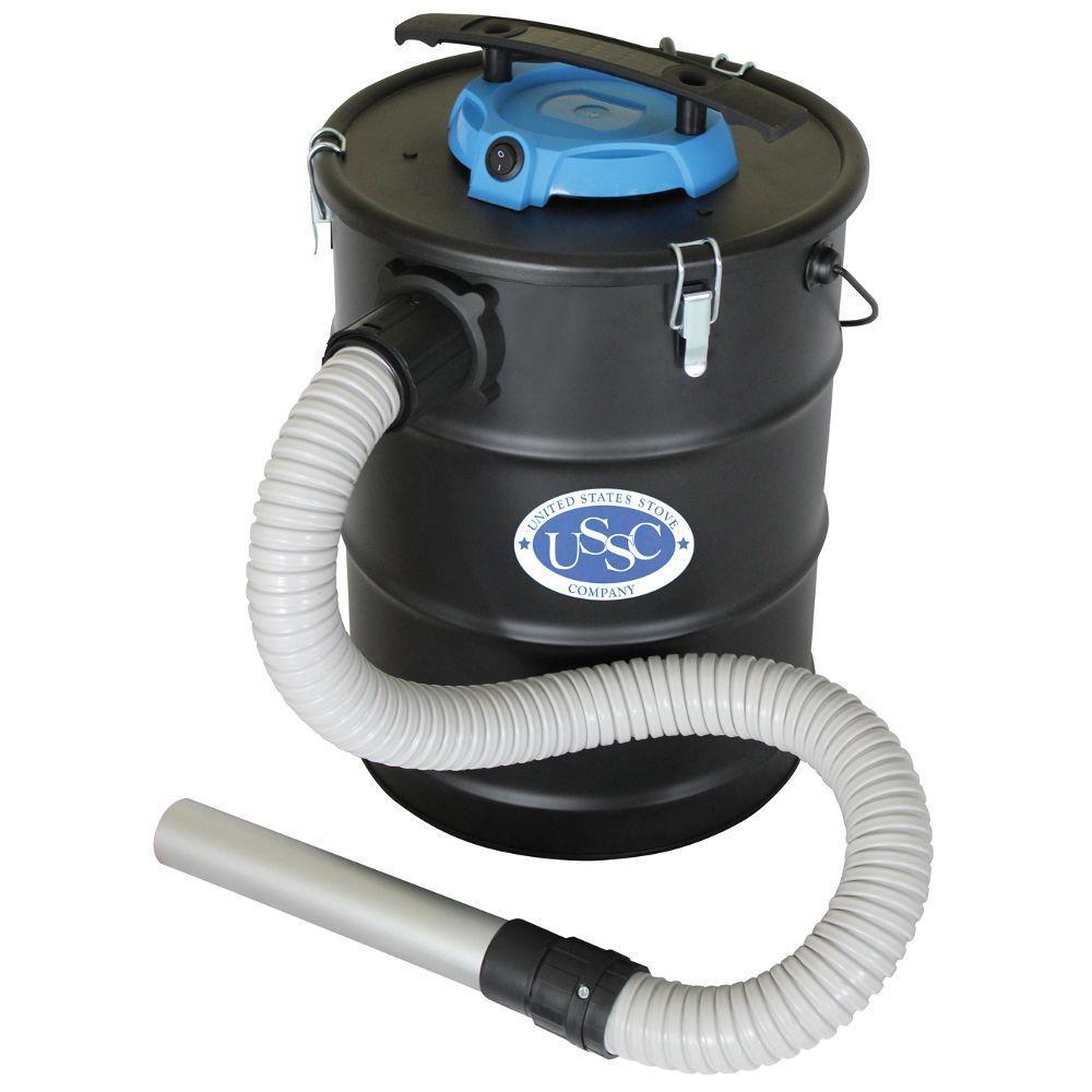 6.6 Gal. 2 HP Ash Vacuum