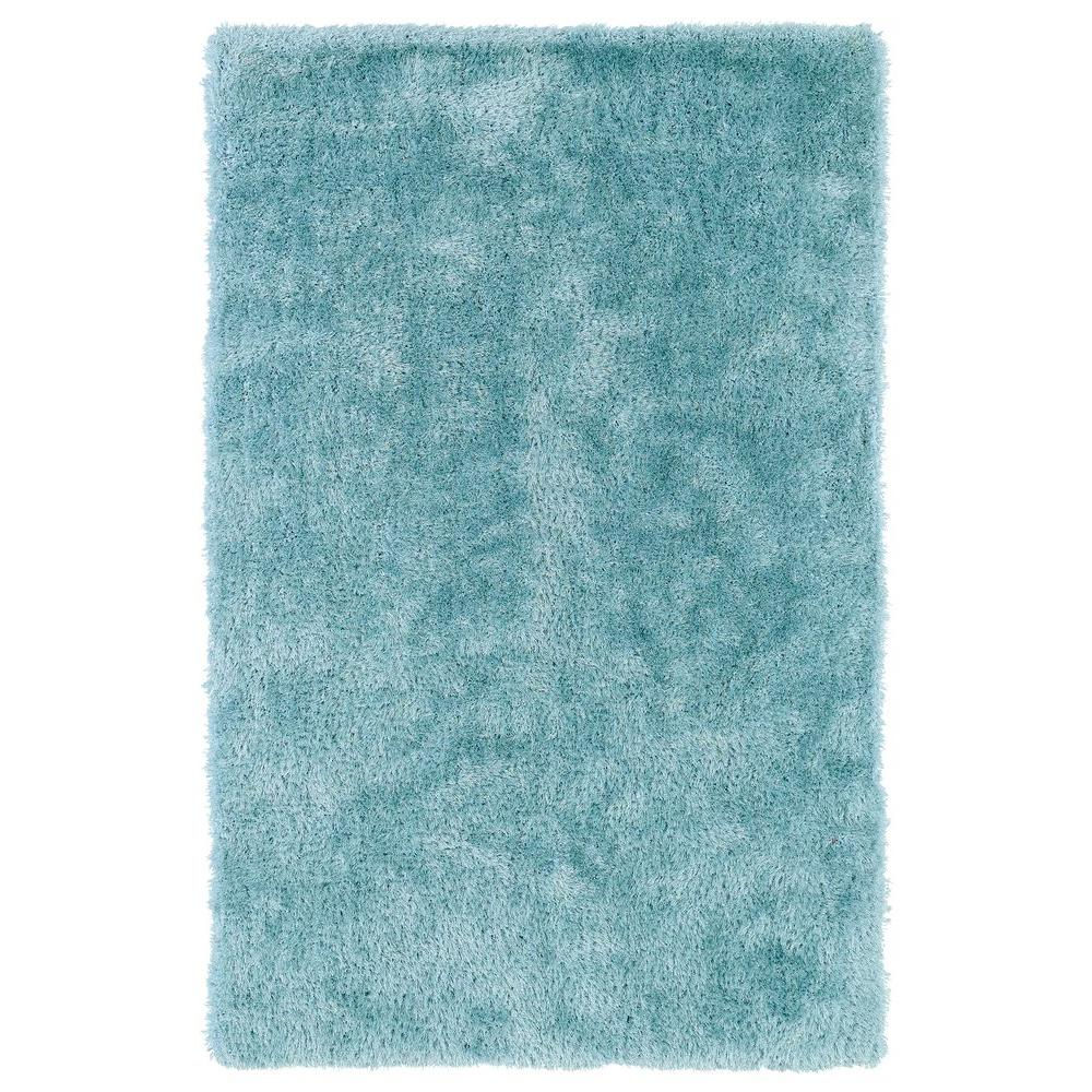 kaleen posh light blue 5 ft x 7 ft area rug psh01 79 5 x 7 the home depot. Black Bedroom Furniture Sets. Home Design Ideas