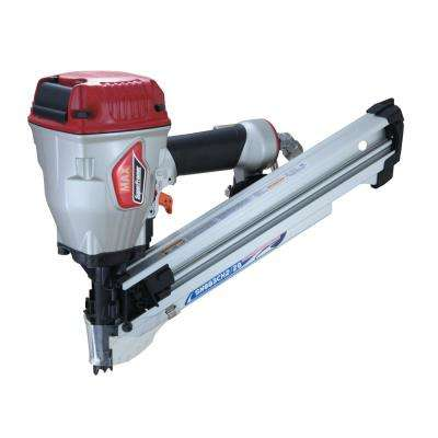 SuperFramer 28° Framing Nailer