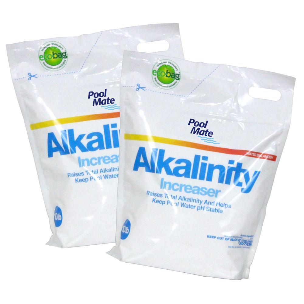 20 lb. Pool Total Alkalinity Increaser