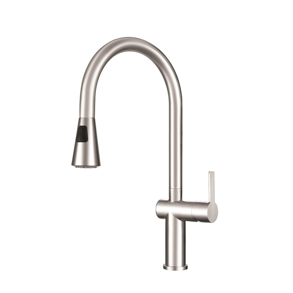 Franke - Kitchen Faucets - Kitchen - The Home Depot