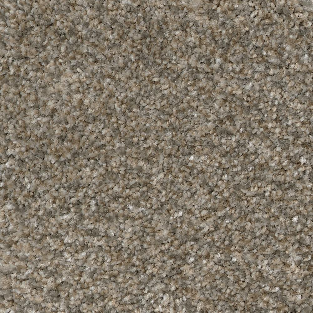 Color Courtyard Texture 12 Ft Carpet