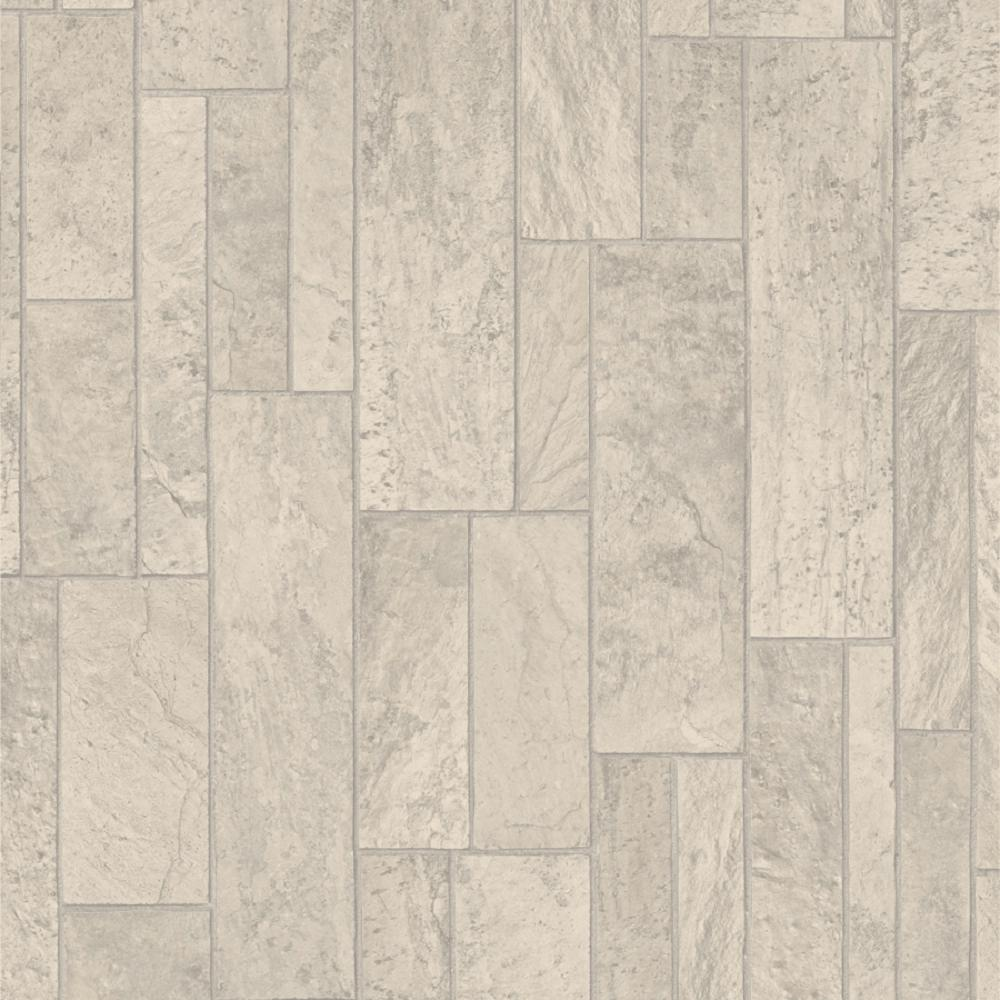 ivc village block tile 13 2 ft wide residential vinyl sheet u6440 rh homedepot com