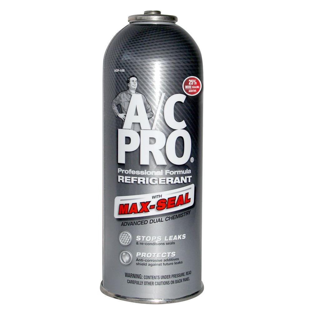 12 oz. Professional Formula with Advanced Stop Leak