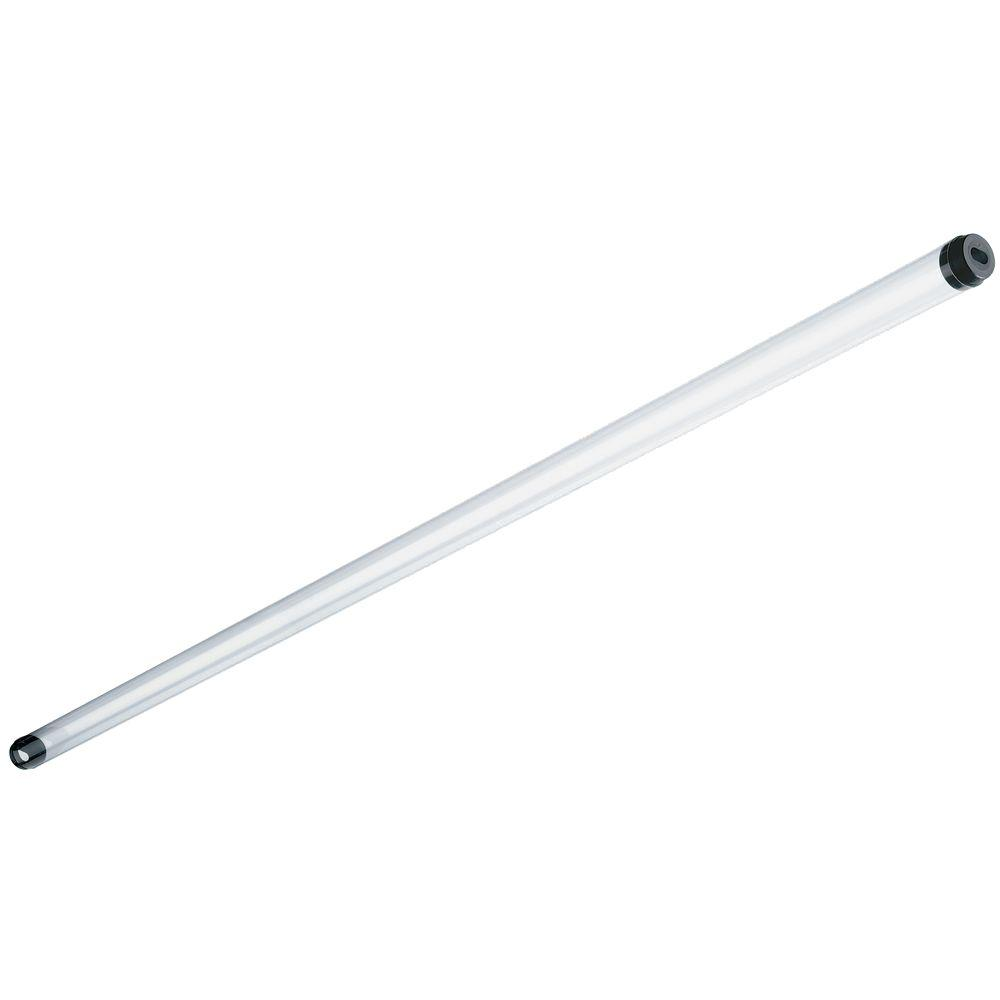 Lithonia lighting 8 ft fluorescent tube protector tgt12cl8 r24 lithonia lighting 8 ft fluorescent tube protector arubaitofo Image collections