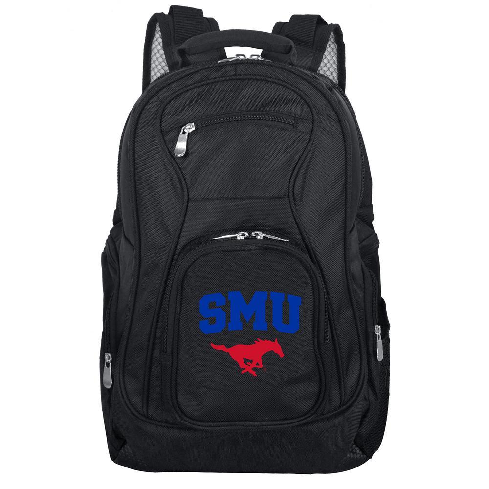 NCAA Southern Methodist Laptop Backpack